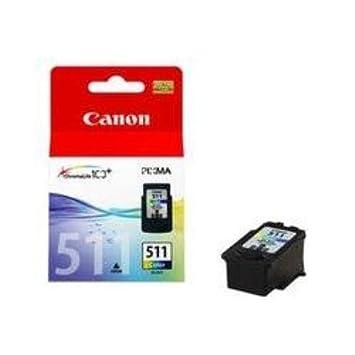 Nuevo sellado Canon CL-511 Color impresora cartucho de tinta para ...