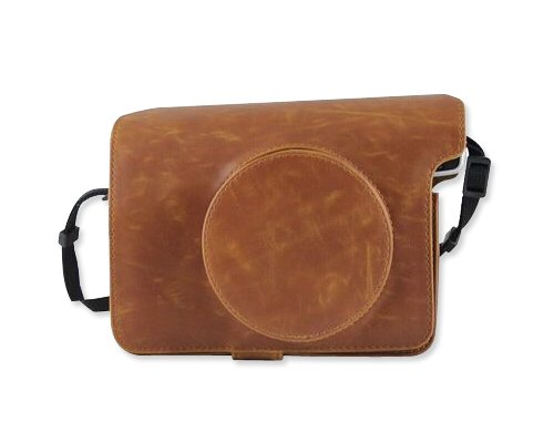 CLOVER Leather Fujifilm Instant Shoulder