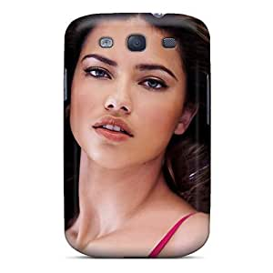 Fashionable OFK515lKEE Galaxy S3 Case Cover For Adriana Lima Hot Protective Case