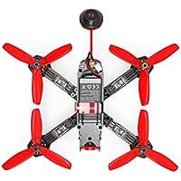 Weyland WD215 Racing Drone + Devo 7 Remote Control,F3 Fight Control,Fpv Camera,Video Transmitter ( BatteryX2)
