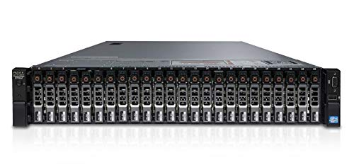 Entry Level Dell PowerEdge R720XD Server | 12 Cores | 32GB | H310 | 4X HDD Trays (Renewed)