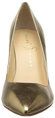 Multi Pump Carra Dress Women's Ivanka Trump Gold FRPqYPZW