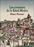 img - for CIUDADES MEDIEVALES, LAS (Spanish Edition) book / textbook / text book