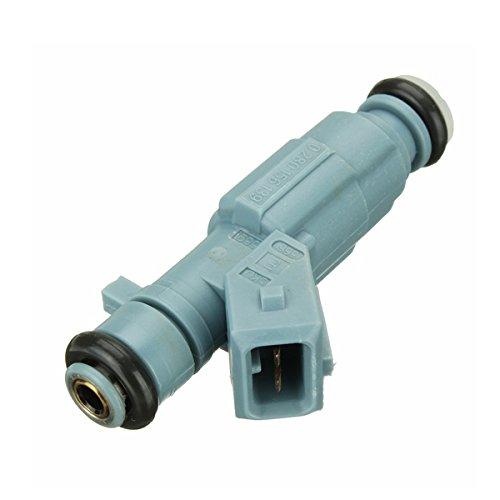FeLiCia Gas Gasolina Combustible Filtro Inyector para Peugeot 206 207 307Cc/Citroen C4 1984F3 0280156139