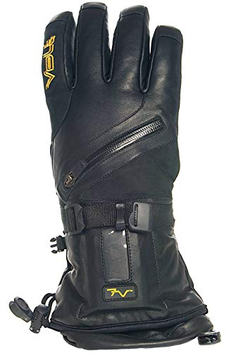 Volt Resistance Womens Titan 7v Heated Leather Glove