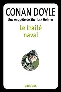 Le traité naval par Conan Doyle