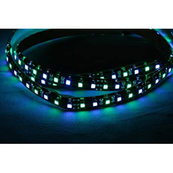 Pilot Lights Dual Color (Green/White) LED Light Strips Auto Airplane  Aircraft Rv Boat Interior Cabin Cockpit LED Lighting