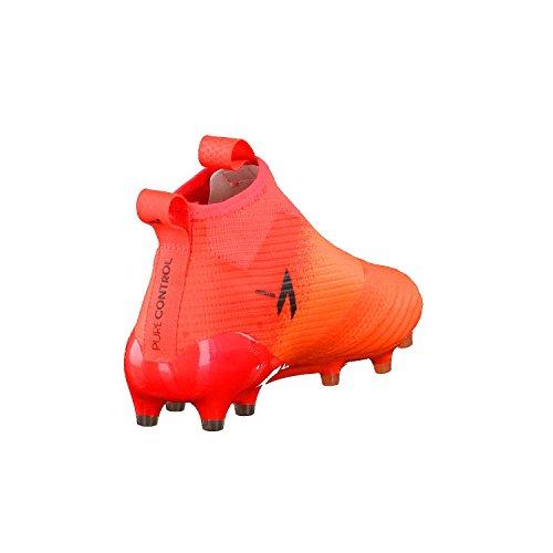 Adidas 17 Schwarz Fg Scarpe Purecontrol Uomo orange Sportive Schwarz Arancione Orange Ace U5qrxPfwU
