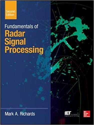 Fundamentals of Radar Signal Processing, Second Edition (Electronics)