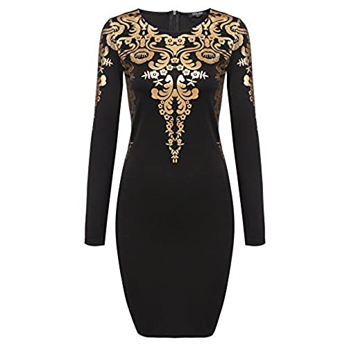 Find great deals on eBay for black and gold dress and black and gold dress size Shop with confidence.