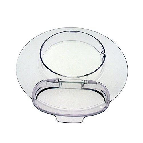- Anti-Splatter Lid for kMix Kenwood kMix Kenwood KMX80 Machine food processor