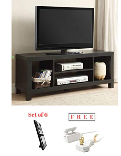 - Cross Mill TV Stand for Flat Screen TV up to 42