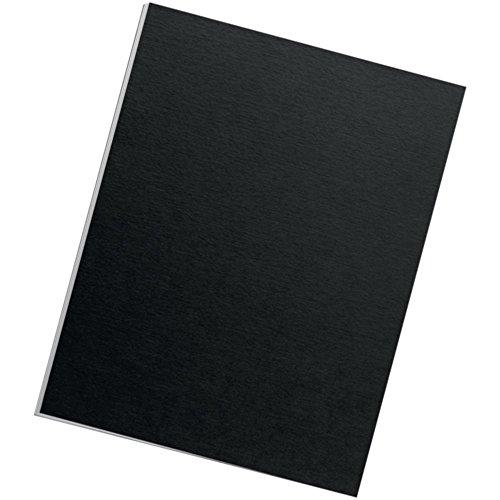 FELLOWES 5224901 Futura(TM) Presentation Covers, Letter, 25pk (Black) Home & Garden Improvement (Futura Cover)