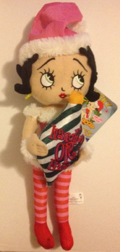 Sugar (Betty Boop Outfit)