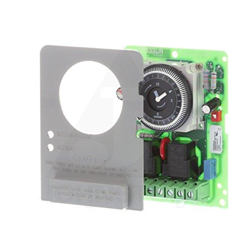 Grasslin DTAV40M-JS Commercial Auto-Voltage Defrost Timer