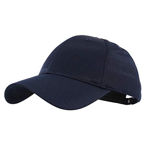 c677e2c8b7678 Gisdanchz Mesh Hats for Men Womens Baseball Caps Womens Baseball Caps Low  Profile Dri Fit Hat Summer Cooling Hat for Men Outdoor Runner Cycling Cap  Mesh ...