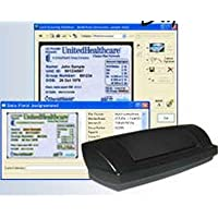 Acuant MCSCO800DX-ECW Medicscan OCR 800DX Duplex ID