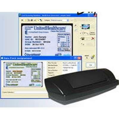 Amazon com: Acuant MCSCO800DX-ECW Medicscan OCR 800DX Duplex ID