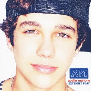 Austin Mahone Japan Mini Album