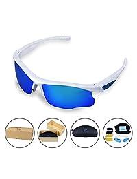 Sunglasses, Polarized Sunglasses, Sports Glasses for Mens and Womens