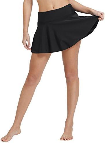 Baleaf Swimsuit Waisted Flounce Skirted product image