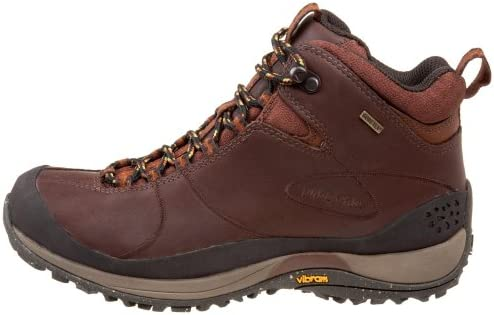 Patagonia W'S BLY MID GORE TEX 79653, Chaussures Marche