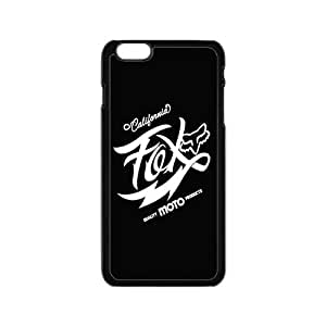 New Style Custom Picture Fox Brand New And Custom Hard Case Cover Protector For Iphone 6