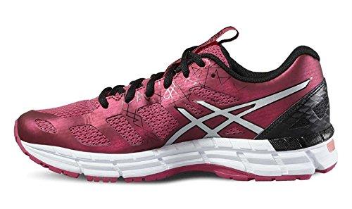 Asics Gel Chart 3 Dames Hardloopschoenen / -schoenen Fuchsia