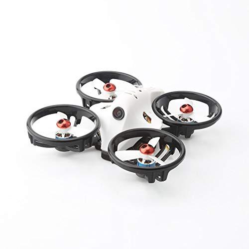 LDARC ET100 V2 5.8G Micro Brushless FPV RC Racing Drohne mit 100mW 16CH VTX Kamera OSD RX2A PRO Empfänger PNP-Version