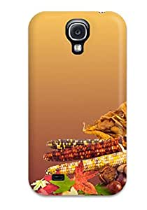 High Impact Dirt/shock Proof Case Cover For Galaxy S4 (thanksgivings )