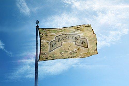 Ranger Flag - 9