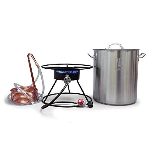 propane burner home brewing - 3