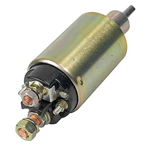 NEW SOLENOID FITS BOBCAT SKID STEER T300 2002-2007 DSL6676957 600932 TM400B10201 RAREELECTRICAL