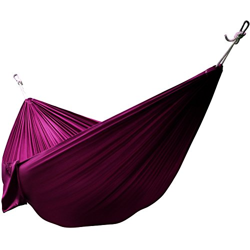 Yes4All Hammocks Ultralight Parachute Backpacking