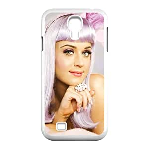 VNCASE Katy Perry Phone Case For Samsung Galaxy S4 i9500 [Pattern-6]