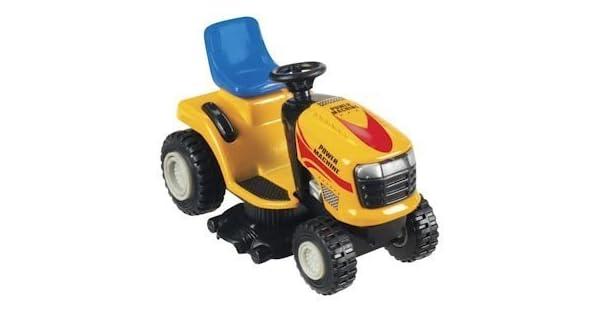 Amazon.com: Toysmith Super para tractor cortacésped: Toys ...