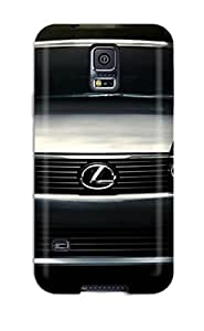 Rolando Sawyer Johnson's Shop New Snap-on Skin Case Cover Compatible With Galaxy S5- Lexus Gs