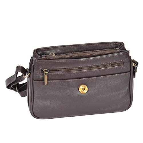 Grace Femme Goods S Fashion Brown Sacs Épaule A1 Portés aB1qwW4
