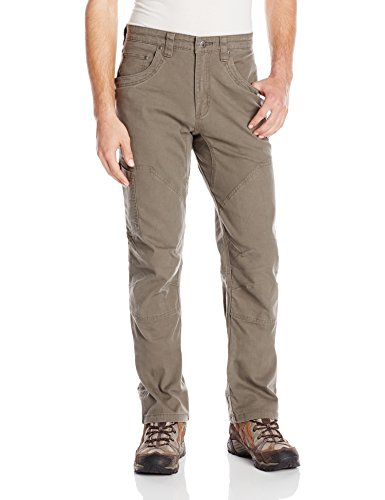 - Mountain Khakis Men's Camber 107 Pant Classic Fit, Terra, 38 x 32-Inch