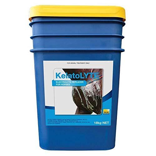 Kelato Lyte Electrolyte Replacer 18kg (WKLER18)