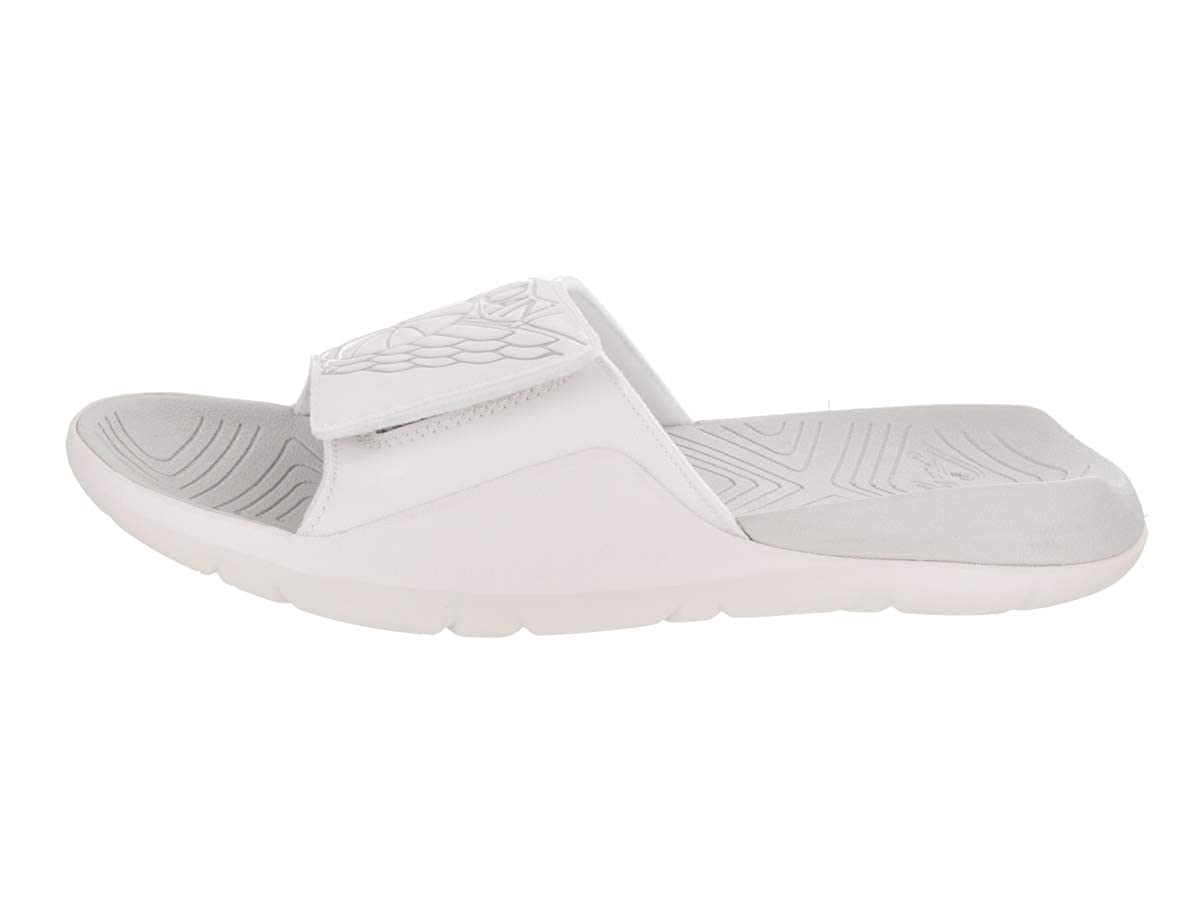 79b9758e0cd Amazon.com | Jordan Hydro 7 Mens Aa2517-100 Size 10 | Sandals
