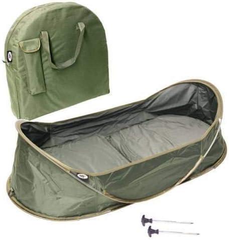 ngt carp fishing pop up cradle