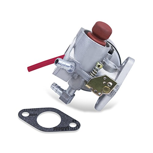 NEW TECUMSEH CARBURETOR 20016 20017 20018 6.75 HP TORO LAWNMOWERS RECYCLER by Everest