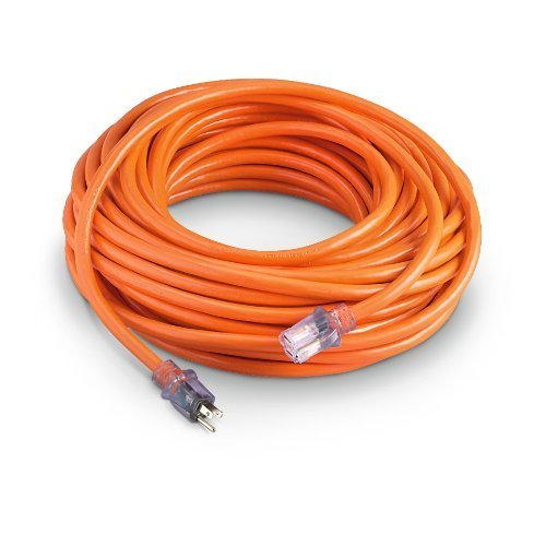 100FT. - 10 GAUGE H/DUTY EXTENSION CORD