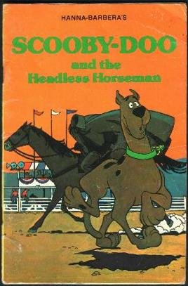 Scooby-Doo and the Headless -