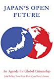 img - for Japan's Open Future (Anthem Politics and International Relations Book 1) book / textbook / text book