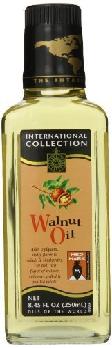 International Collection Oil, Walnut, 8.45 Ounce by International Collection by International Collection