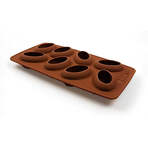 Fred COOL BEANS Coffee Ice Tray ()