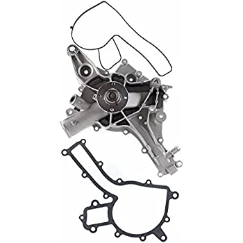 amazon a premium engine water pump for mercedes benz c280 c55 CLK 430 Custom a premium engine water pump for mercedes benz c280 c55 amg cl500 clk320 clk430