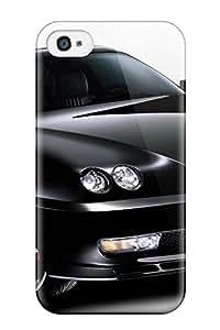 Mai S. Cully's Shop New Premium Flip Case Cover Alfa Romeo Skin Case For Iphone 4/4s